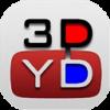 3D Youtube Downloader - Batch