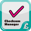 EF CheckSum Manager
