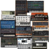 Arturia Synth Collection