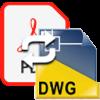 AutoDWG DWG2PDF Converter