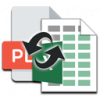 Batch XLS to PDF Converter