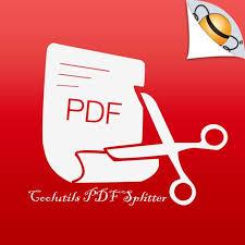 CoolUtils PDF Splitter Pro