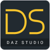 DAZ Studio Professional