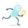 Find and Run Robot
