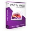 Mgosoft PDF To JPEG Converter