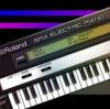 Roland VS SRX Electric Piano