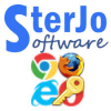 SterJo Browser Passwords