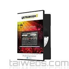 UltraMixer Pro Entertain