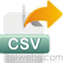 Coolutils Total CSV Converter