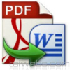 TriSun Software PDF to DOC