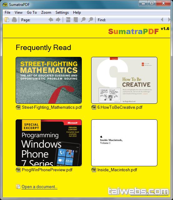 sumatra pdf 印刷 遅い
